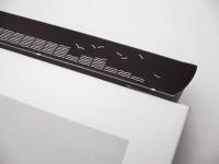 (17 x 23 x 3 cm, 400 exemplaires, documentation céline duval, 07/2009)