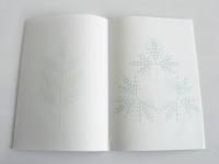 (32 pages, 13 x 19 cm, impression jet d'encre, 50 exemplaires, éd. Cactus, 2004)