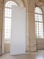 "(""Jardin"", impression sur film polypropylène, 1.5 x 5 m)"